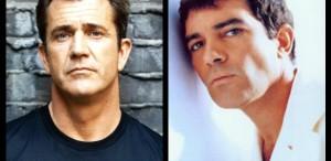 """VIDEO Antonio Banderas şi Mel Gibson joacă în """"The Expendables 3"""""""