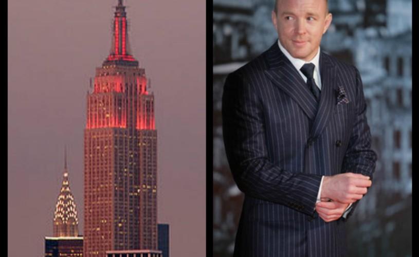 VIDEO Guy Ritchie ar putea regiza un film despre construirea Empire State Building