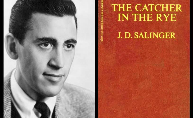 Cinci noi volume semnate de J. D. Salinger vor fi publicate postum, începând cu 2015