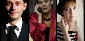 VIDEO Maia Morgenstern, Medeea Marinescu şi Marius Manole susţin UnderCloud