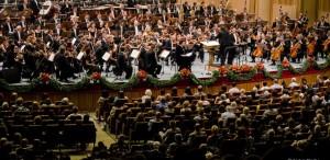 Festivalul Enescu - regalul muzical continuă