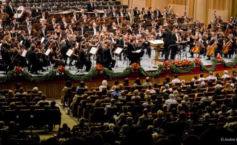 Festivalul Enescu – regalul muzical continuă