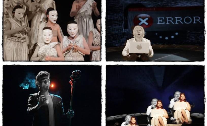 Teatrul Naţional Timişoara își reia activitatea