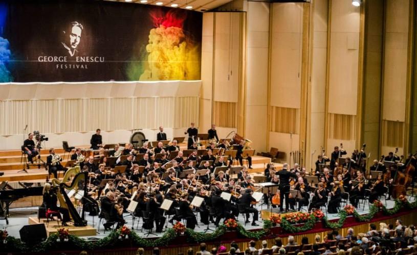 """Vladimir Jurowski, director artistic Festivalul Enescu: """"Muzica nu mai este doar pentru elite, ci pentru toți"""""""
