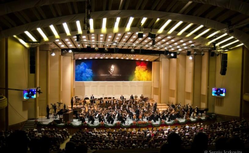 Saimir Pirgu pe scena Festivalului Enescu în Requiem-ul lui Verdi