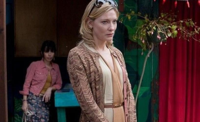 Cate Blanchett, soţie lesbiană, într-o dramă de Todd Haynes
