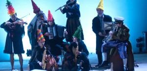 D'ale carnavalului, în regia lui Silviu Purcărete, la Festivalul Internaţional Comedy Cluj