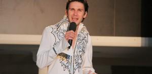 """GALA HOP 2013 """"Tom Hanks"""" o place pe Lia Bugnar, iar """"Elvis"""" e fanul lui Purcărete"""