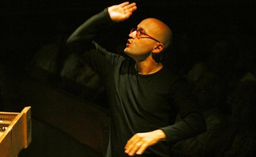 Enrique Mazzola pe scena Festivalului George Enescu