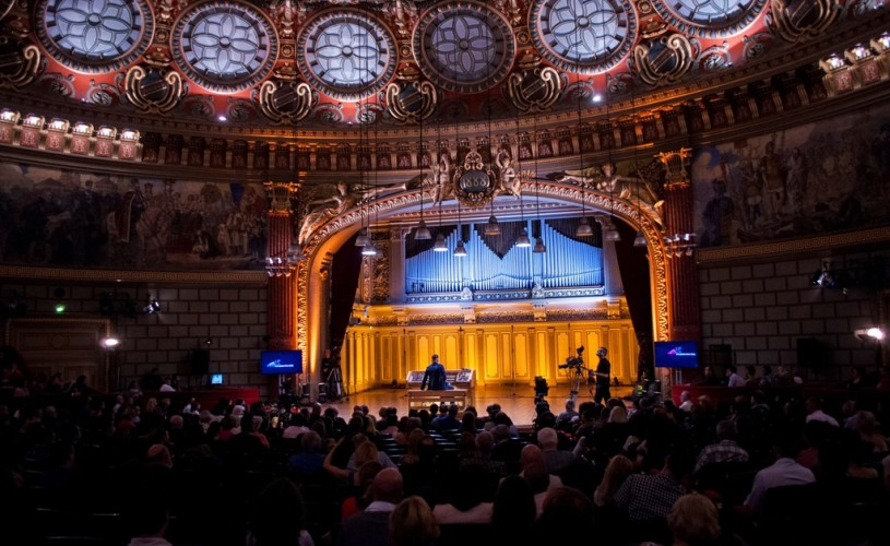 Festivalul Enescu: prima zi în cinci declaraţii
