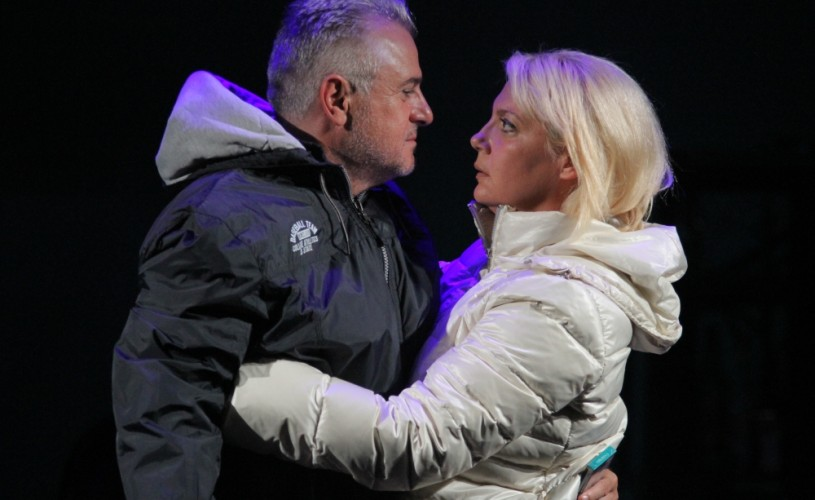 """Rob de Graaf, autorul piesei """"Sex"""", vine la Teatrul Metropolis"""
