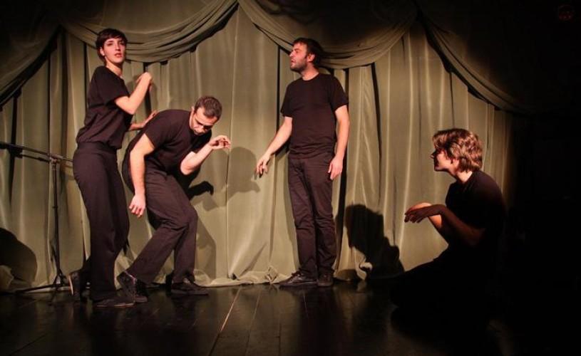 IMPRO, primul festival național de improvizație, la Teatrul de Comedie din București