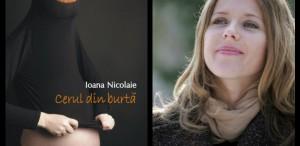 Ioana Nicolaie, tradusă în Suedia, Bulgaria şi Serbia