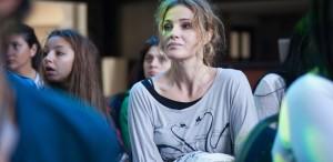 """Lia Bugnar: """"Teatrul e o minciună foarte adevărată atunci când e spusă bine"""""""