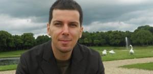 Marius Constantinescu îşi lansează cartea la Festivalul Enescu