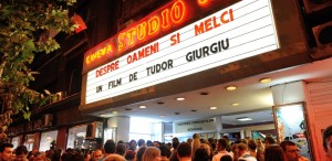 Noaptea Albă a Filmului Românesc la a patra ediție