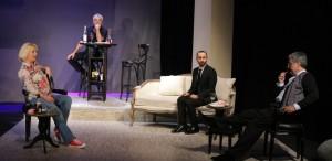 Programul teatrelor din Bucureşti pentru 2 - 8 septembrie