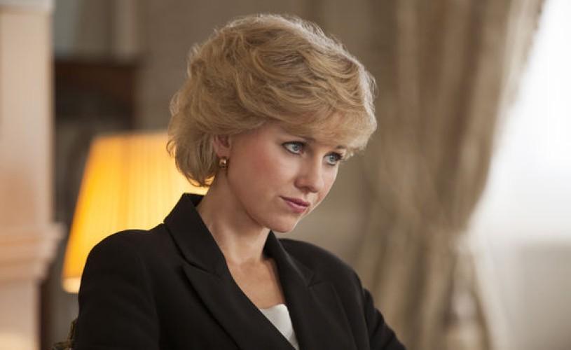 Naomi Watts – un rol cu sacrificii: Diana