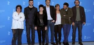 Pozitia copilului - marele câştigător la Festivalul Filmului de Autor de la Belgrad