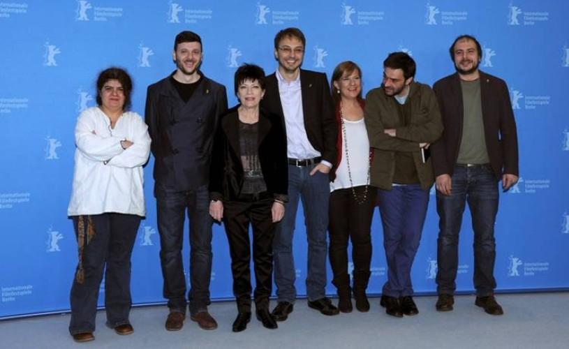 Pozitia copilului: echipa filmului răspunde la acuzaţiile deputatului Victor Cristea