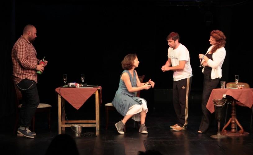 Teatrul Nottara aduce Festinul pe Bulevard