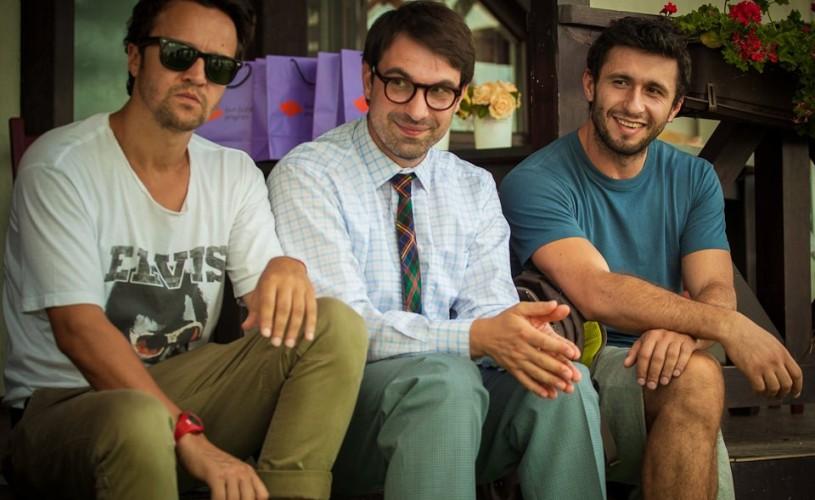 Love Building a fost selectat în competiţia oficială a Festivalului de la Tirana