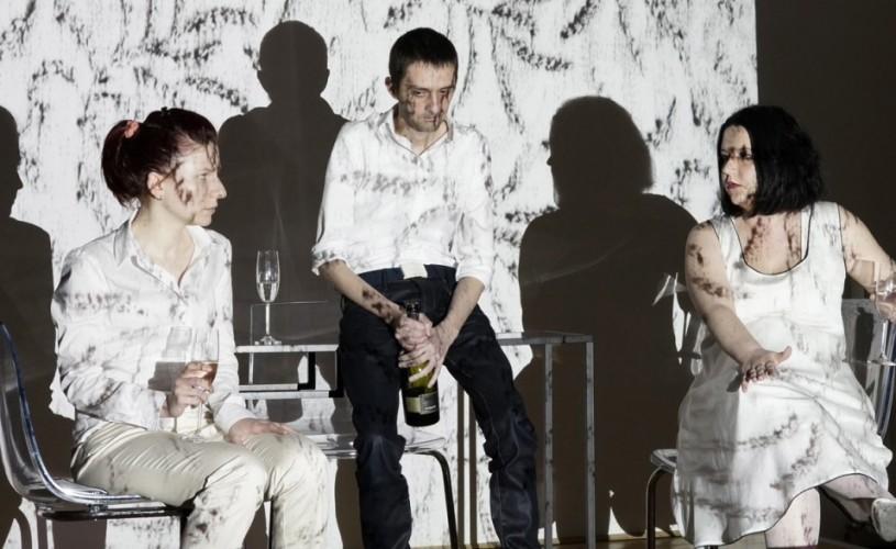 FTW – un spectacol de teatru independent