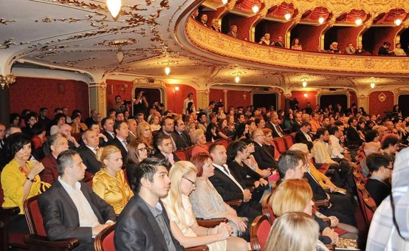 FILIT Iaşi a depăşit 10.000 de spectatori