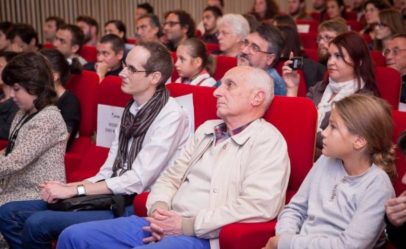 Zilele Filmului Croat, la Bucureşti
