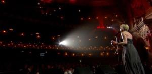Edith Piaf - concert special difuzat de TV5MONDE