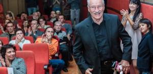 KINOdiseea - Victor Rebengiuc vorbeşte despre primul său rol şi despre emoţii