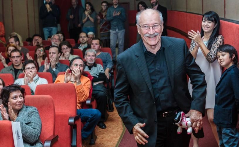 KINOdiseea – Victor Rebengiuc vorbeşte despre primul său rol şi despre emoţii