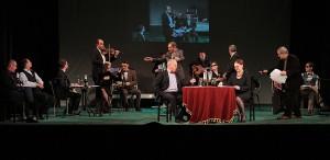 Grand Prix Nova – spectacol live la sfârşit de festival