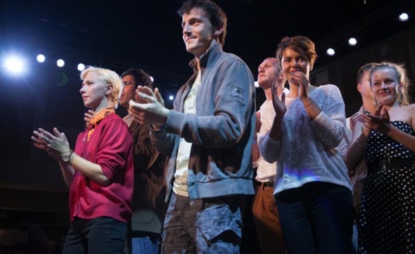 Gala Hop în Pod face istorie la Historia