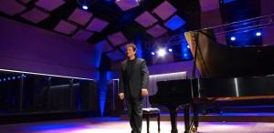 Horia Mihail a ridicat sala în picioare în Argentina