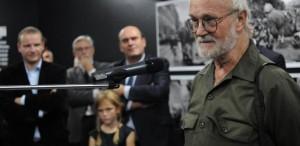 "Josef Koudelka – ""Invazie 68 Praga"" la MNAC, București"