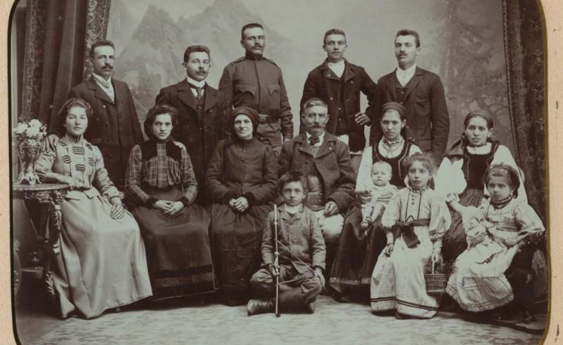 O lume noua – povestea primilor emigranţi români la New York