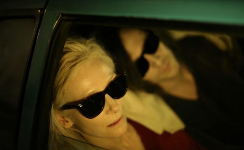 Only Lovers Left Alive va fi proiectat în premieră la București
