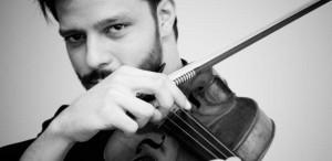 Razvan Stoica este semifinalist la Concursul New Talent din Bratislava