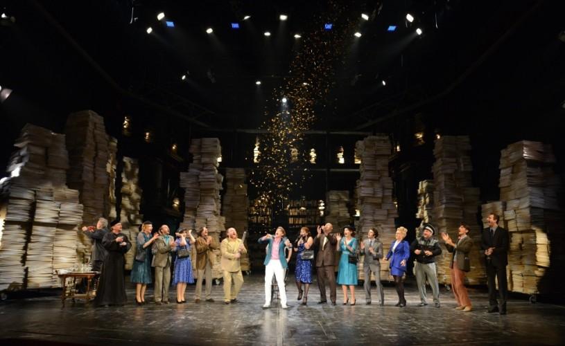 Programul teatrelor din Bucureşti în perioada 11 – 17 noiembrie
