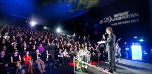Love Building a fost premiat la Festivalul de la Varşovia