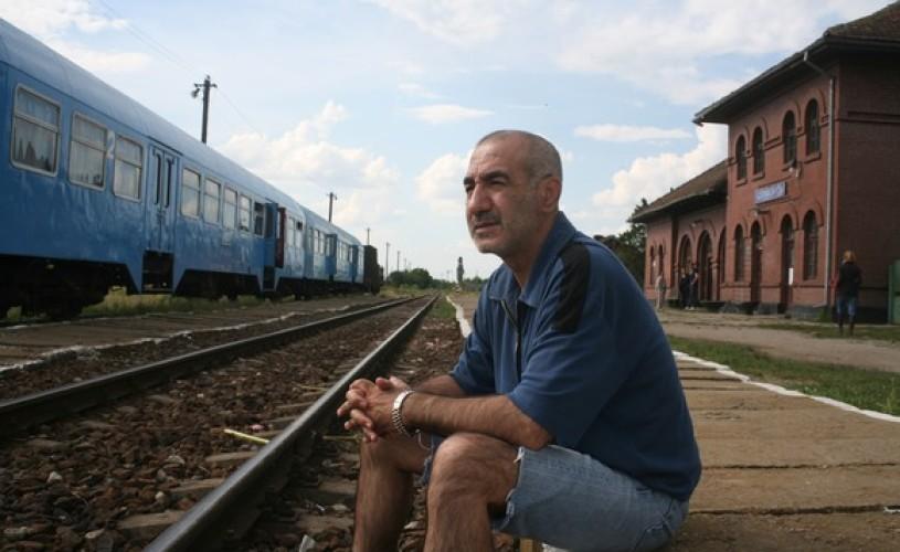 Razvan Vasilescu este profu' de la Teatrul Mignon