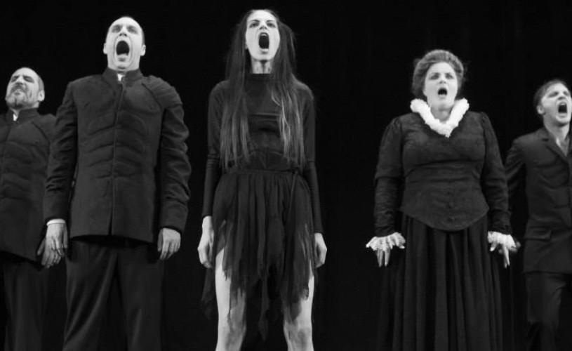 Hamletmachine va avea premiera la Teatrul Naţional Iaşi