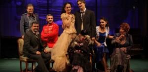 Programul teatrelor bucureştene în perioada 16-22 decembrie