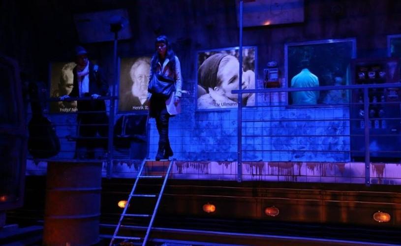 Teatru pe Drumul Sarii – un festival de top la Turda