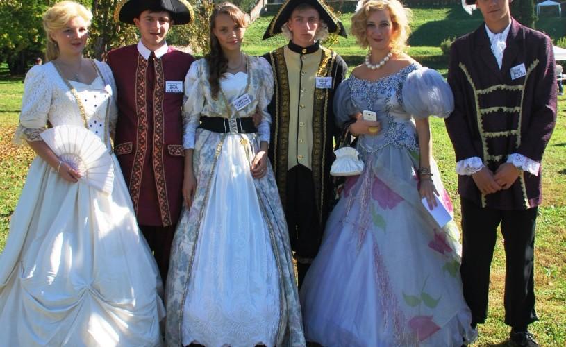 Strălucire barocă la Palatul Brukenthal din Avrig