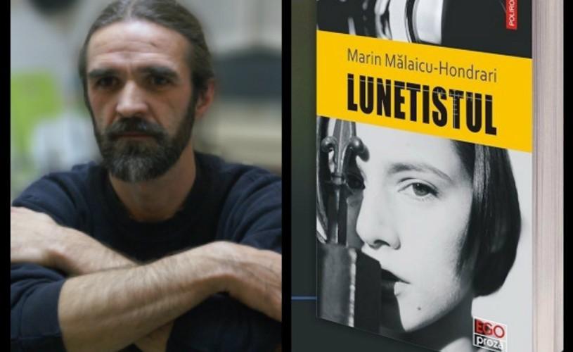 Lunetistul şi Marin Mălaicu-Hondrari, în turneu prin ţară