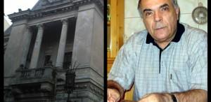 Nicolae Manolescu - preşedinte al Uniunii Scriitorilor, pentru a treia oară