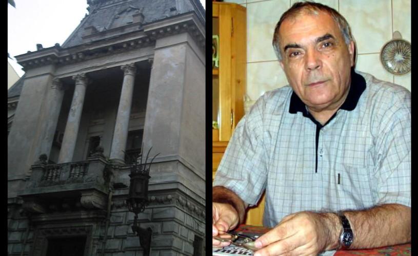 Nicolae Manolescu – preşedinte al Uniunii Scriitorilor, pentru a treia oară