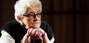 Olga Tudorache primeşte cadou o premieră teatrală la TVR2
